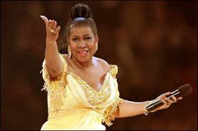 Aretha Franklin Statement Regarding Alleged Fight with Patti Labelle