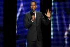 Chris Rock Pulls No Punches At 2014 BET Awards [VIDEO]