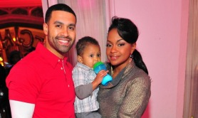 RHOA Drama: Phaedra Parks To Divorce Her Imprisoned Hubby Apollo Nida