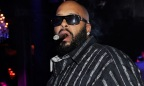 Suge Knight Shot Six Times At Chris Brown's Pre-VMA Party