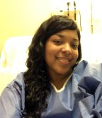 Texas Nurse Amber Vinson Is Ebola-Free!