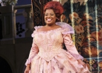 Sherri Shepherd On Almost Mooning Broadway Crowd & Weight Criticism