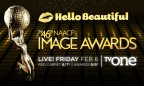 The NAACP Image Awards Live Feb. 6!