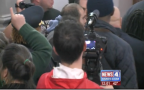 Police And Protesters Clash At St. Louis Community Meeting [VIDEO]