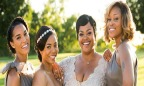 Regina Hall, Jill Scott & Eve Cooper Talk Marriage Pressures & Movie 'With This Ring'