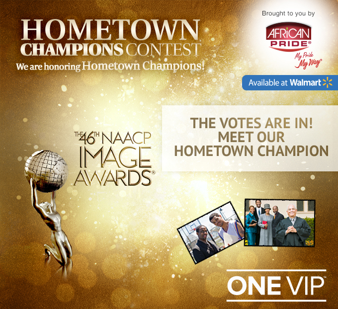 St. Louis 2015 Hometown Champion Announced