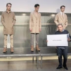 A.P.C. Founder Drops N-Word During Men's Collection And Kanye Approves?