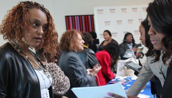 Minority Business Exchange 'Succeeding Against The Odds'