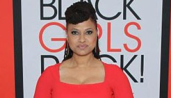 Ava Duvernay at Black Girls Rock