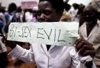 "Uganda's ""Kill The Gays"" Bill Is Back, & The World Is Watching"
