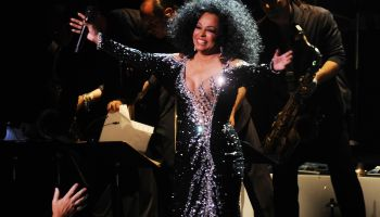 Diana Ross In Concert - May 19, 2010