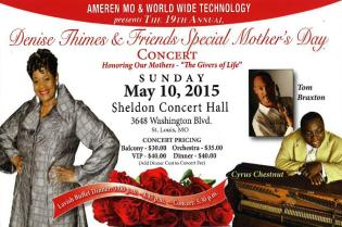 Mildred Thimes Foundation 19th Annual