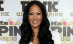 Kimora Lee Simmons Instagrams Her First Pic Of Baby Boy Wolfe!