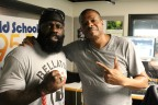 DJ Kut Talks MMA, Ken Shamrock & Street Fighting With Kimbo Slice