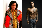 Like Fine Wine: See How Lenny Kravitz & 20 Other Celebrities Defy Father Time
