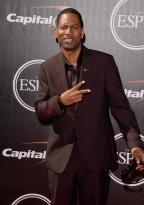 "DJ Kut Interviews Comedian Tony Rock, Talks ""Mann & Wife"""