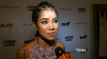 Inside Out Beauty: Jhene Aiko Reveals Her New Clothing Line