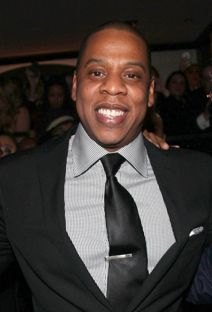 Jay Z's Most Swagged Out Moments