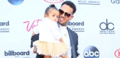 Chris Brown Files For Custody Of His Daughter, Royalty