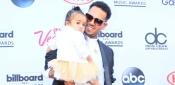 Chris Brown Files For Custody Of His Daughter, Royalty