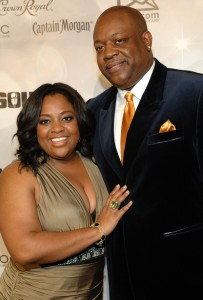 The 2011 NBPA All-Star Gala - Arrivals
