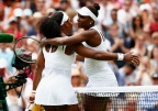 Williams Sisters At Wimbledon: A Look Back At The Venus & Serena Rivalry