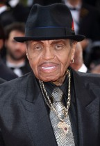 Joe Jackson Suffers Stroke During Birthday Celebration In Brazil