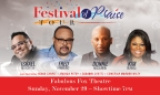 [St. Louis Pre-Sale Info Inside] Festival Of Praise Gospel Tour Hits Road With Biggest Stars Ever