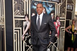 'The Great Gatsby' World Premiere - Inside Arrivals