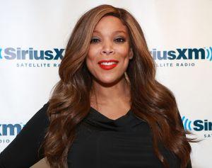 Celebrities Visit SiriusXM Studios - May 10, 2013