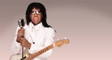 Nile Rodgers Hosts The 'Fold Festival' With Pharrell, Chaka Khan & Janelle Monae