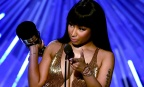 It Looks Like Nicki Minaj's Diss Wasn't Staged
