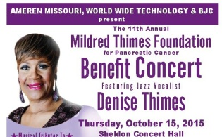 Mildred Thimes Foundation - 11th Annual Benefit