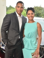 'Empire' Star Grace Gealey Finally Acknowledges Engagement To Co-Star Trai Byers