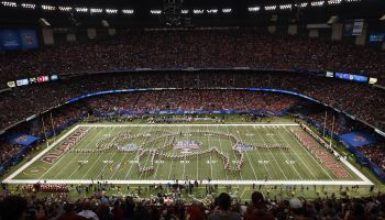 All State Sugar Bowl - Alabama v Ohio State