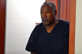 O.J. Simpson Seeks Retrial In Las Vegas Court - Day 5