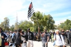 ‪#‎JusticeOrElse‬ Million Man March 20th Anniversary In Photos