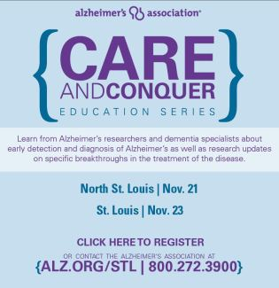Alzheimer's Association Care and Conquer Education Series