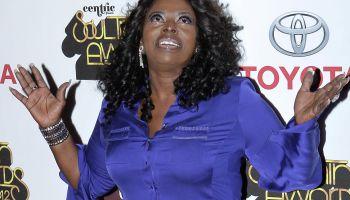 Soul Train Awards 2012 - Arrivals