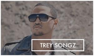 Trey Songz - Thumbnail Interludes Live