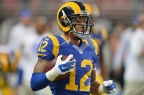 St. Louis Rams Wide Receiver Stedman Bailey Reportedly Shot