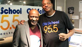 DJ Kut & Walter Williams