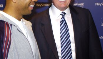 PLAYSTATION 2 and Russell Simmons Join HIP-HOP Summit Action Network 2004
