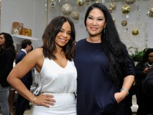 Kimora Lee Simmons Celebrates The Opening Of Her Beverly Hills Boutique With W Magazine