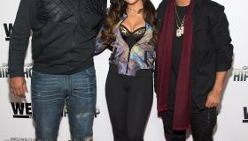 WE tv's 'Growing Up Hip Hop' Premiere Party
