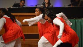2016 Black Heritage Society MLK Jr. Gospel Fest