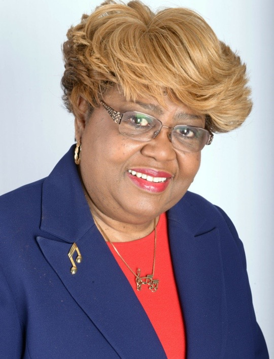 "Evangelist Mary Tillman ""Your Radio Angel"""