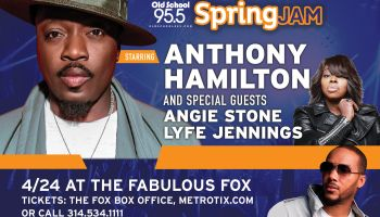 Spring Jam Flyer