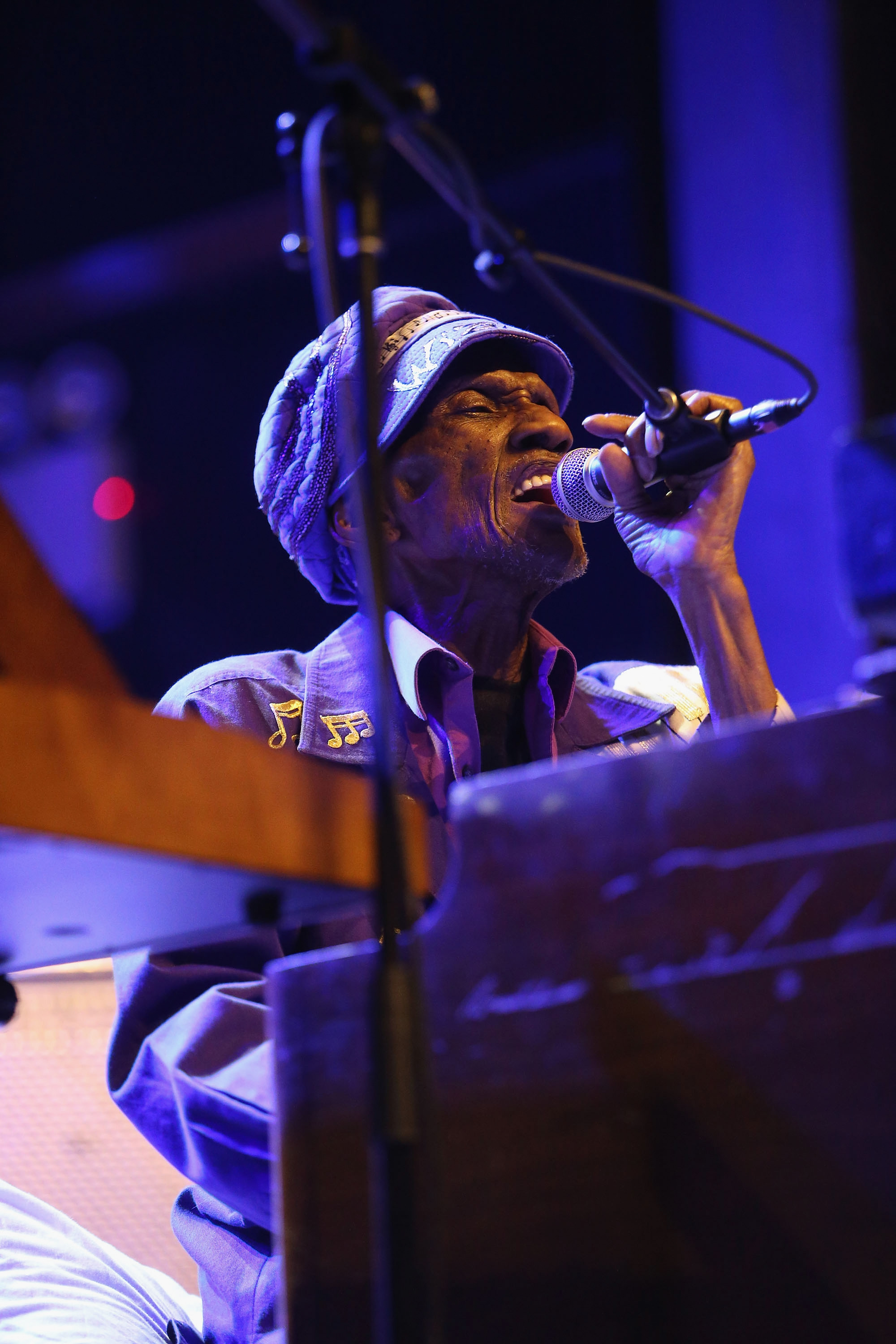 Black Rock Coalition Presents: All the Woo In The World: All-Star Celebration Of Bernie Worrell Benefit/Fundraiser