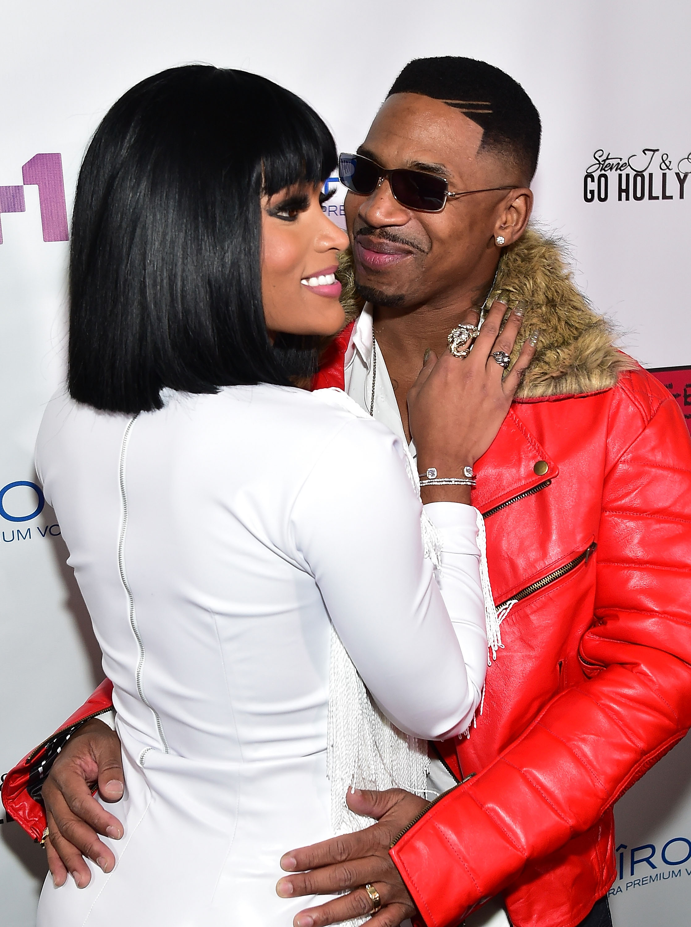 Who is joseline dating now 2018